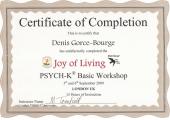 Psych-K Practitioner