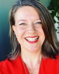 Sue Belton - Leadership & Career Coach, PgD, CPCC, PCC