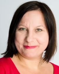 Katalin Swann Emotional Wellbeing Coach
