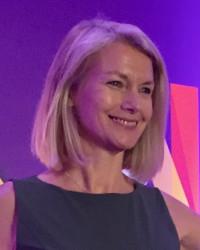 Sarah Palmer