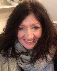 Sue MacGillivray BSc (Hons] Life Coaching Solutions