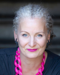 Liz Balmford, Confidence and Communications (public speaking) Coach