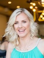Executive and Business Coach Jana Hendrickson (Schuberth)