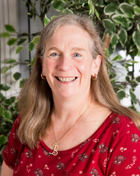 Dr Julie Bradshaw