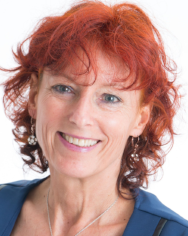 Dr. Mariette Jansen
