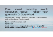 Dr Gary Wood -  Solution Focused Life Coaching with a Chartered Psychologist image 7