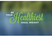 Be Your Healthiest Ideal Weight