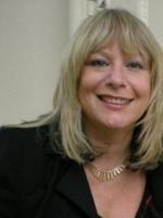 Jacqueline Davis - Executive, NLP and Psychological Coach
