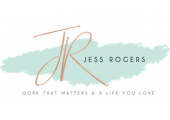 Jess Rogers - Work That Matters & A Life You Love
