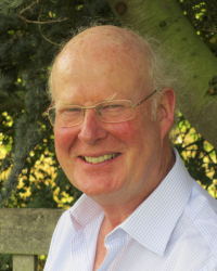 David Bredin