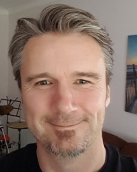 Dr Craig French - Mercator Coaching and Consulting
