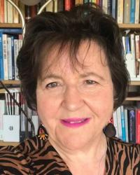 Barbara Bates - Accredited Personal & Executive Coach