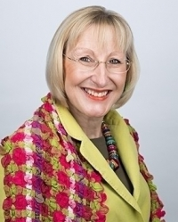 Elisabeth Tootill, AC Accredited Professional Executive Coach.