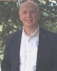 Graham Smallman Personal Life Coach