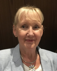 June O'Driscoll - Licensed Master Trainer of NLP, Exec, Business & Life Coach
