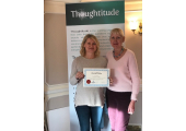 Accredited Diploma in Coach Training - Another great Coach just graduated!