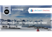 FREE PODCAST - Get free tips, techniques and life coaching stories to help you in your everyday life.
