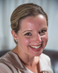 Jenny Butter, Accredited Senior Coach. Career, Life and Business Coaching