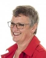 Nathalie Britten - Executive, Leadership & Career Coach