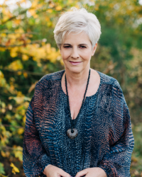 Karen Kimberley confidence coach for anxious people in business