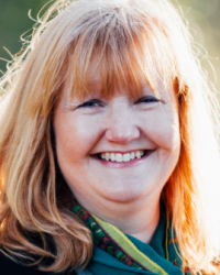 Michelle Tranter - Career Worries and Redundancy Coach