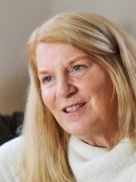 Judy Bartkowiak - Family Therapy with NLP and EFT