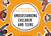 New book available for coaches, parents and teachers