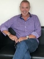 David Cotterill Dip HypPsych CNHC Personal Development Coach, NLP Practitioner