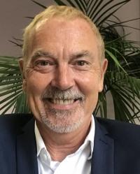David Cotterill MAC Professional Life Coach and Personal Development Consultant