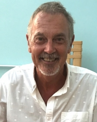 David Cotterill Therapeutic Coach specialising in overcoming anxiety