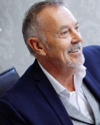 David Cotterill Personal Development Coach