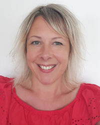Caroline Rushforth - Freedom from Anxiety Expert & Trainer