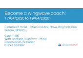 Caroline Rushforth - Mind Coach and Life Coach image 1