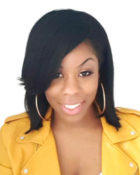 Ayesha Giselle Dornelly - Life Coach & Hypnotherapist