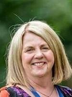 Carol Macey (formerly Ring) Life Coach