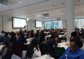 NHS England Resilience Training For Senior Management