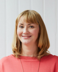 Nathalina Harrison - Career and Executive Coach (PCC, ICF Member, NLP Master)