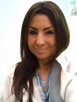 Roxie Morris Personal Development Coaching
