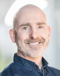 Robert Hutchinson - Authentic Life Coach