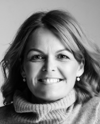 Sally Bradford - Dip LCH - Qualified & Experienced Career and Stress Coach