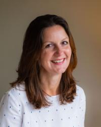 Amanda Carver  - Business and Life Coach