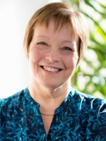 Ann Finnemore -Life and Career Coach. Certified MindSonar® Professional