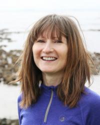 Melanie Faulks: Fresh Air Fridays & Agdela Coaching