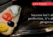Lucy Stanyer Life Coach image 1