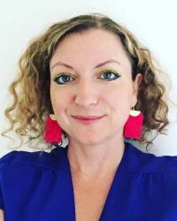 Freya Blom - Relationships & Life coach (inc. NLP, SI, Hypnother