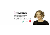 Freya Blom - Clarity & direction for Business, Relationships & Life image 1