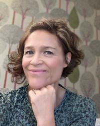 Karen Hayns MSc - Business, Lifestyle & Health Coach