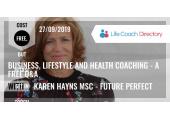 Karen Hayns MSc - Future Perfect image 6