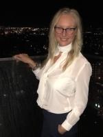 Georgina Roberson - Life Coach, NLP Practitioner CC.Hyp MPMH
