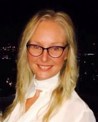 Georgina Roberson - Life Coach, NLP Practitioner, Hypnotherapist CC.Hyp MPMH
